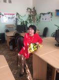 Данилова Елена Александровна, психолог-профконсультант