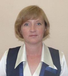 Усачева Елена Николаевна