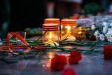 Общероссийская онлайн-акция «Свеча памяти»