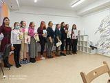 VII фестиваль декоративно-прикладного искусства «Сорока»
