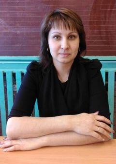 Осипова Татьяна Сергеевна