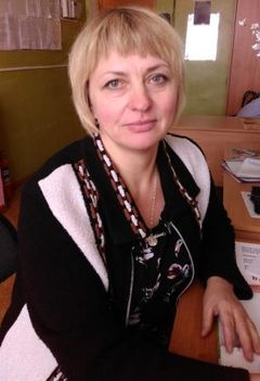 Кирсанова Валентина Николаевна