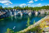 Экскурсии по горному парку Рускеала