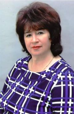 Ефимова Лариса Владимировна
