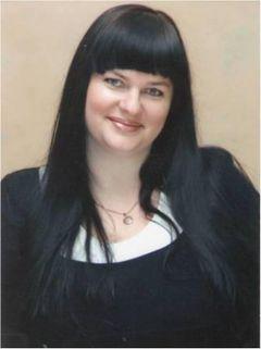 Пузакова Ольга Владимировна
