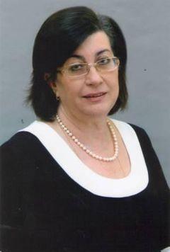 Сальникова Ольга Захаровна