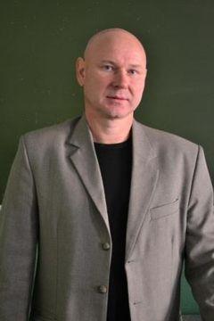 Овчинников Роман Борисович