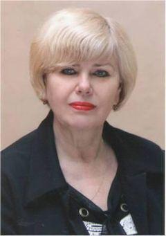 Снеткова Елена Евгеньевна