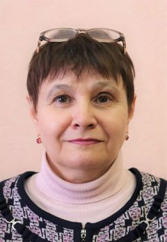 Макеева Любовь Петровна