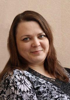 Бычкова Наталья Александровна