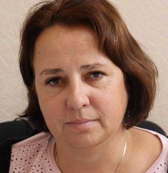 Воеводина Елена Эдуардовна