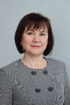 Мичурина Ирина Николаевна