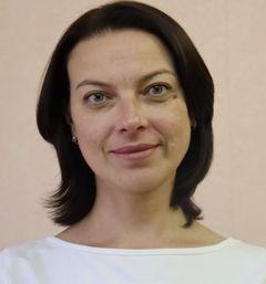 Сергеева Екатерина Евгеньевна