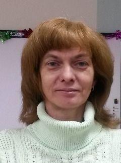 Цыбина Татьяна Васильевна