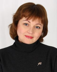 Васильева Елена Александровна