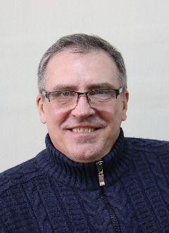Литвиненко Дмитрий Геннадьевич