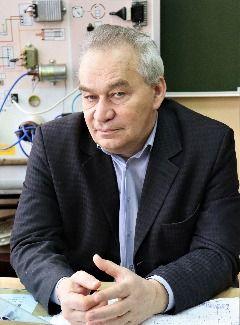 Сидоров Владимир Евгеньевич
