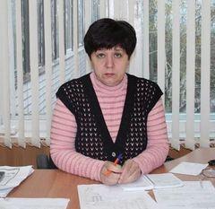 Лисицкая Галина Федоровна