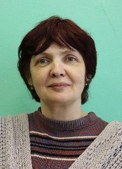 Шевченко Ольга Александровна
