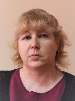 Дьяченко Светлана Владимировна