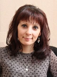 Лапшова Анна Александровна