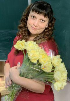 Андреева Ирина Владимировна