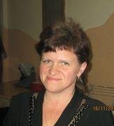 Рыжова Наталья Михайловна