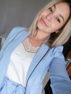 Михайлова Карина Сергеевна