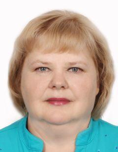 Катаева Валентина Константиновна