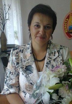Батанова Екатерина Владимировна