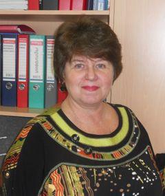 Шляхова Тамара Николаевна