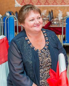 Соловьёва Наталья Ивановна