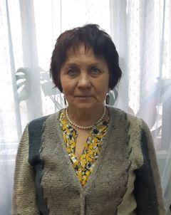 Пономаренко Наталья Степановна