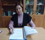 Нестерова Татьяна Николаевна