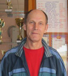 Лескин Василий Николаевич
