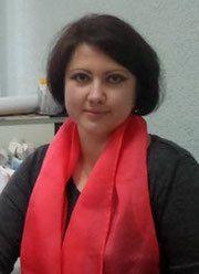 Завьялова Екатерина Андреевна