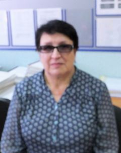 Шилова Ангелина Николаевна