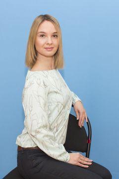 Соколова Лилия Игоревна