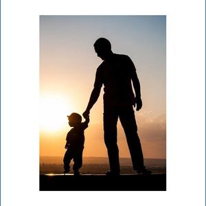 «Отец – надежная опора и защита, пример для детей»