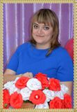 Богер Юлия Николаевна. Образование-среднее специальное. Педагогический стаж-4 года. Первая квалификационная категория.