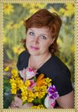 Малютина Марина Николаевна. Образование среднее специальное. Педагогический стаж-28 лет. Высшая квалификационная категория.