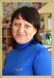 Помощник воспитателя. Федотова Елена Викторовна.