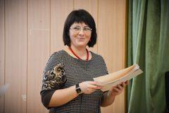 Сорокина Татьяна Николаевна