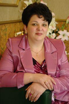 Волкова Галина Юрьевна