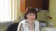 Заякина Елена Александровна