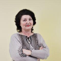 Белоусова Зинаида Александровна