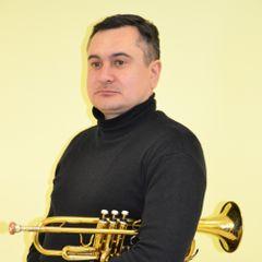 Пастушенко Виктор Владимирович