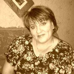Носань Марина Николаевна