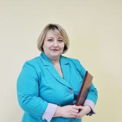 Измайлова Галина Викторовна