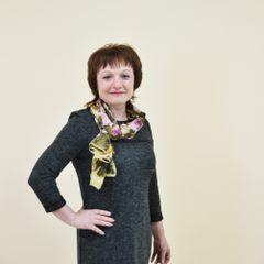 Березина Татьяна Викторовна